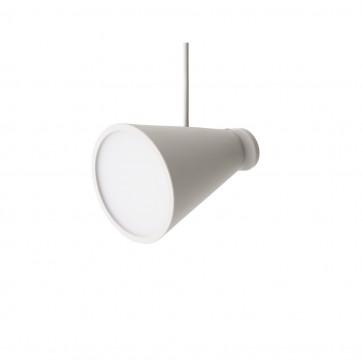 Menu Bollard lamp ash