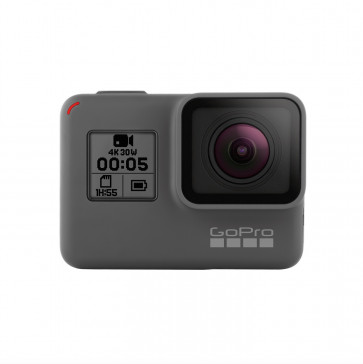 GoPro HERO5 Black 4K Ultra HD camera