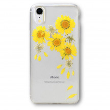 Recover Floral Case iPhone XR