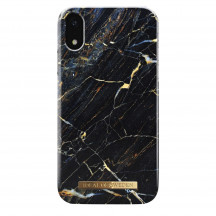 iDeal of Sweden Case iPhone XR port laurent marble