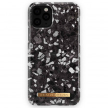 iDeal of Sweden Case iPhone 11 Pro midnight terrazo