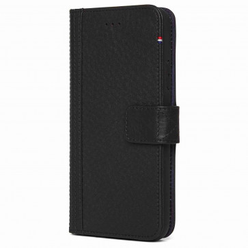 Decoded Wallet Case iPhone X zwart