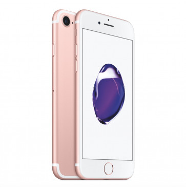 Apple iPhone 7 roségoud
