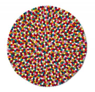 Hay Pinocchio tapijt multicolour