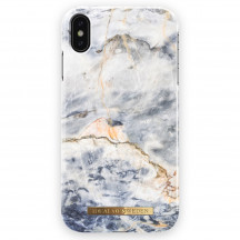 iDeal of Sweden Case iPhone XS Max ocean marble