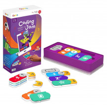 Osmo Coding Make Music & Jam