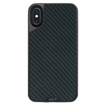 Mous Limitless 2.0 Carbon Case iPhone XS Max