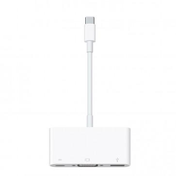 Apple USB-C-naar-VGA-multipoort-adapter