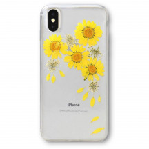 Recover Floral Case iPhone X(S)