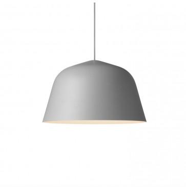 Muuto Ambit hanglamp Ø40 grijs