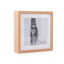 XLBoom Fine Frame Timber 18x18