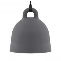 Normann Copenhagen Bell hanglamp large grijs