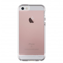 Tech21 Impact Clear iPhone SE/5(s)
