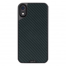 Mous Limitless 2.0 Carbon Case iPhone XR