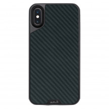 Mous Limitless 2.0 Carbon Case iPhone X(S)