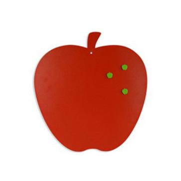 Trendform magneetbord appel