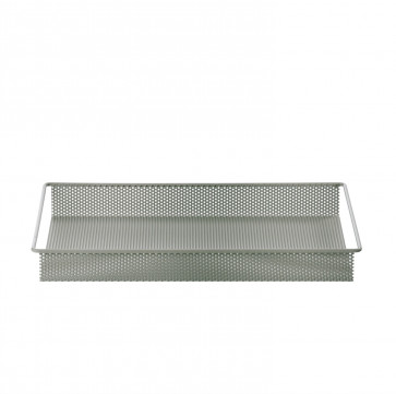 Ferm Living Tray dusty green