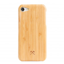 Woodcessories EcoCase iPhone 7 bamboo/kevlar