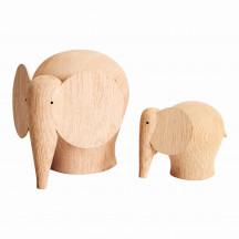 Woud Nunu olifant