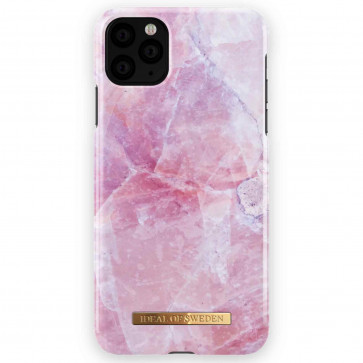 iDeal of Sweden Case iPhone 11 Pro Max pilion pink marble