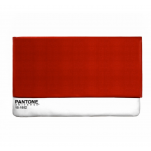 Pantone Universe 11-inch MacBook Air sleeve rood