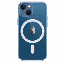 Apple iPhone 13 mini Clear Case met MagSafe