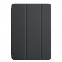 Apple iPad Smart Cover houtskoolgrijs