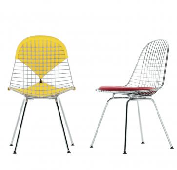 Vitra Wire Chair DKX