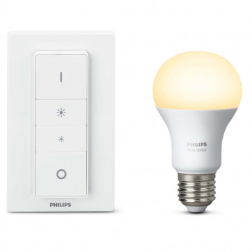Philips Hue White draadloze dimmerset