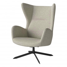 Bolia Solo Lounge Chair