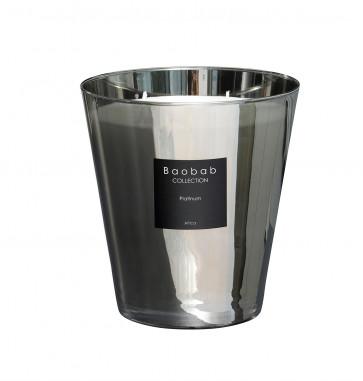 Baobab geurkaars Platinum Max 16