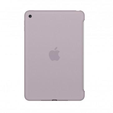 Apple iPad mini 4 silicone case lavendel