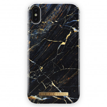 iDeal of Sweden Case iPhone XS Max port laurent marble