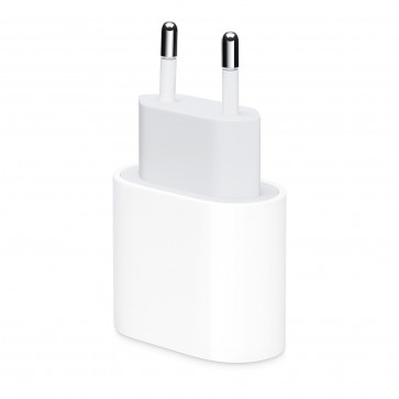 Apple 18W USB-C-stroomadapter
