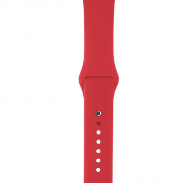 Apple Watch sportbandje (PRODUCT)RED