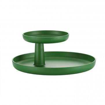 Vitra Rotary Tray palmgroen