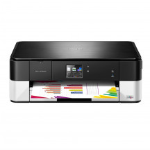 Brother DCP-J4120DW all-in-one inkjet WiFi-printer