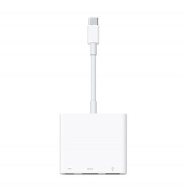 Apple USB-C-naar-digitale-AV-multipoort adapter