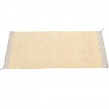 Muuto Ply tapijt geel
