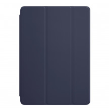 Apple iPad Smart Cover middernachtblauw
