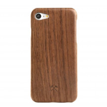 Woodcessories EcoCase iPhone 7 walnoot/kevlar