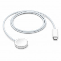 Apple Watch magnetische snellader USB-C oplaadkabel