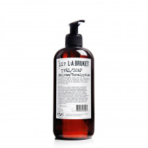 L:A Bruket 117 vloeibare zeep marjolein eucalyptus