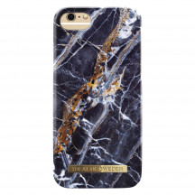 iDeal of Sweden Case iPhone 8/7/6(s) midnight marble