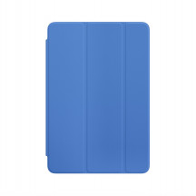 Apple iPad mini 4 smart cover koningsblauw