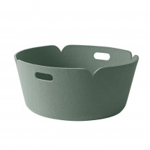 Muuto Restore Round dusty green