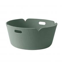 Muuto Restore Round dusty green