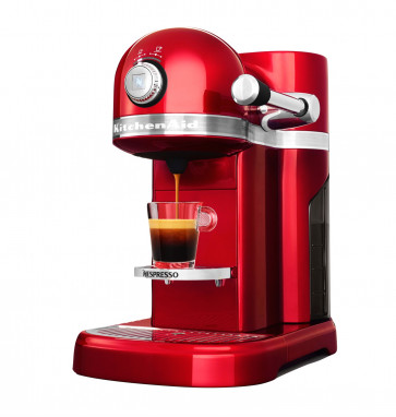 KitchenAid Artisan Nespresso keizerrood