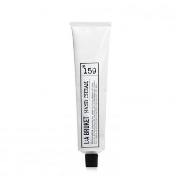 L:A Bruket handcrème 159 citroengras 70 ml