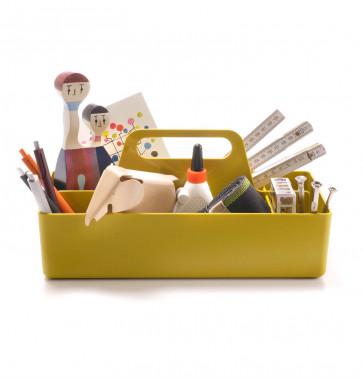 Vitra toolbox mosterd